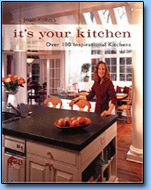 It's your Kitchen