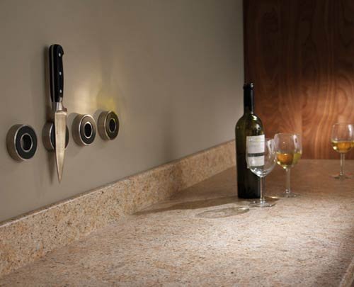 We're very particular about the high definition that make Prima designs so realistic, faithfully replicating stones, woodgrains and granites. Add to that the superb choice of surface textures, including the incredibly successful new Riverwash surface and you begin to appreciate just how elegant Prima worksurfaces can be. Please make the most of the free sample service!