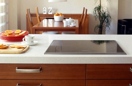 granite & composite kitchen worktop colours, hundred's to choose