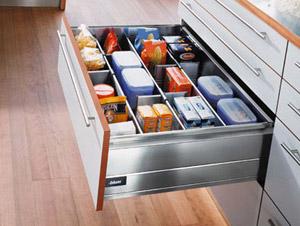 Kitchen Blumotion Drawer Blum Tandembox