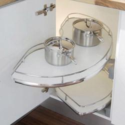 ... Kitchen Corner Base Pull Out (independent) Solid Base