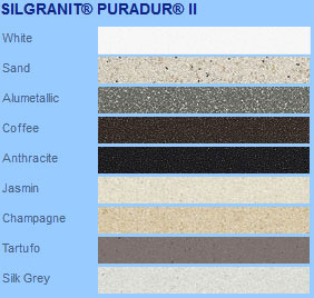 Blanco Silgranit Colours : Blanco Sink Colors Related Keywords & Suggestions - Blanco Sink Colors ...