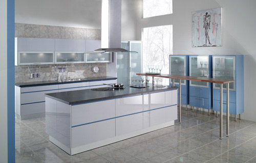 How To Clean High Gloss Kitchen Cabinets